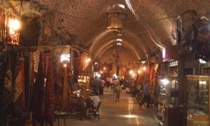 الحكومة الأرمينية تطلق مشروع تشييد حي سكني بإسم