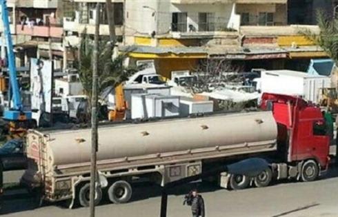 لبنان يوقف تصدير المازوت إلى سورية