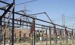 خميس: 1800 ميغا واط كمية الكهرباء المولدة في سورية الآن
