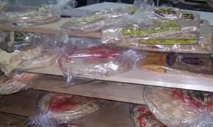 المخابز الاحتياطية: 3 أفران للخبز السياحي في دمشق لأول مرة ..وسعر الربطة اقل من السوق بـ15%