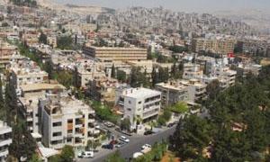 محافظة دمشق: توزيع سندات الملكية لمنطقة خلف الرازي حتى حزيران المقبل