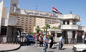 1.2 مليار ليرة حجم الإنفاق على مشاريع المشافي التعليمية في سورية خلال 2014..و