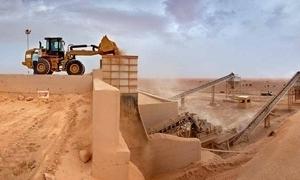 الجيولوجيا تخطط لزيادة إنتاج الفوسفات إلى 15 مليون طن