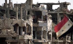 كتب زياد غضن: جردة حساب جديدة.. 202 مليار دولار خسائر سوريا الاقتصادية ومعدل البطالة إلى 57.7%