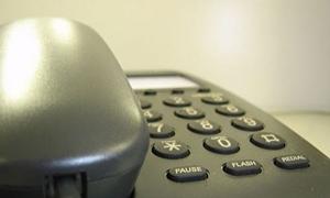 نحو 1.8 مليون مشترك بالهاتف الثابت في سورية يتكلمون مجاناً
