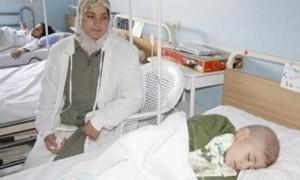 مسؤول: 60 حالة سرطانية يومياً في سورية ..10% مهم أطفال