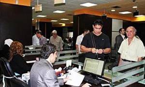 7 مراكز لخدمة المواطن بدمشق.. وتوسيع للخدمات المتاحة في