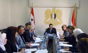 يازجي: مشاريع تعديل بعض قرارات ترخيص وإشادة وعمل المنشآت السياحية في سورية
