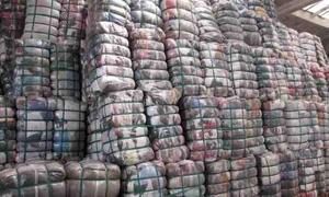 أكثر من 400 ضبط تهريب في سورية بقيمة تتجاوز الـ8.3 مليارات خلال 10 أشهر.. والألبسة في الصدراة