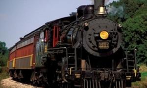 قطار دمر - الربوة في الخدمة منتصف نيسان