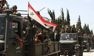 سورية في المرتبة الثالثة... أقوى 10 جيوش عربية في العام 2014