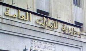 قرار يمنع الافصاح عن البضائع الخاضعة للرسوم الجمركية  في سورية