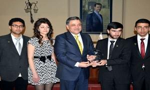 إطلاق رابطة خريجي المركز الوطني للمتميزين في سورية