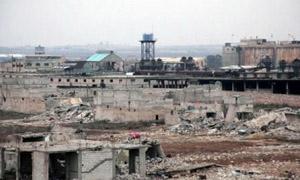 عضو غرفة صناعة دمشق: 500 منشأة صناعية ستقلع من جديد قريباً... وعمليات بناء البنى التحتية بدأت