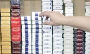 دخان منتهي الصلاحية في أسواق دمشق.. والتبغ: بسبب احتكار التجار لبعض الأصناف