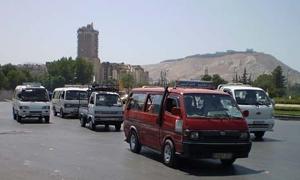 محافظة ريف دمشق تصدر تسعيرة جديدة لـ