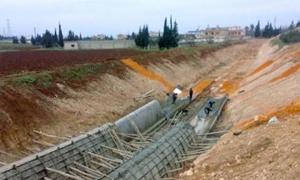 71.7 مليون ليرة إجمالي قيمة المشاريع في