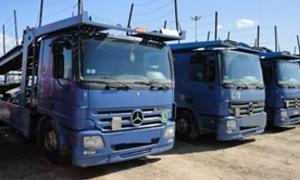 الاقتصاد تمدد فترة السماح بوضع آليات الأشغال العامة المستعملة في المناطق الحرة بالاستهلاك المحلي حتى نهاية 2013