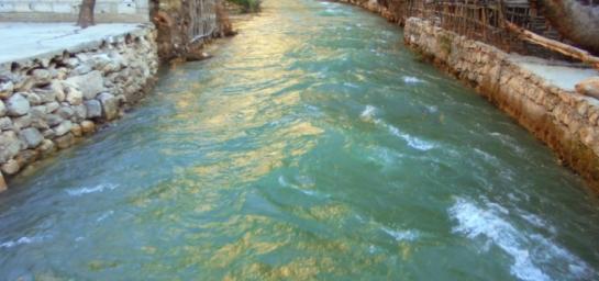 16 مليار ليرة لتأمين المياه لدمشق