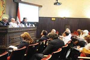 مدير عام هيئة الاستثمار السورية: 280 فرصة استثمارية و الأولوية لإعادة الإعمار
