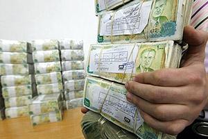 في سورية: 77 مليار ليرة مال عام ضائع..وإسقاط عشرات المليارات في وزارة واحدة!!