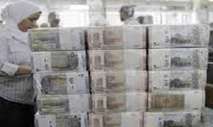 كتلة الأوراق النقدية المتداولة من الفئات الدنيا 30 مليار ليرة