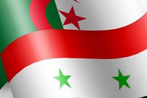 وفد وزاري اقتصادي جزائري في سورية لتفعيل اجتماعات لجنة المتابعة