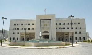 تكليف جوخدار بتسيير شركة الصرف الصحي في حماة