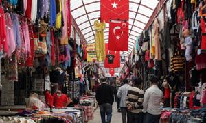 1131 رجل أعمال سوري في تركيا.. السوريون يتصدرون قائمة المستثمرين الأجانب في تركيا خلال النصف الأول2015 ويسبقون الألمان