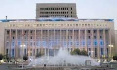 مصرف سورية المركزي يدعو المصارف لإطلاق القروض التشغيلية بشكل فوري