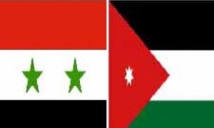 السوريون ينعشون سوق الأردن بأموالهم.. وتجار الأردن يعانون فقدان السوق السورية