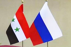 حسن: شركة خاصة للتمويل التجاري بدلاً من إقامة مصرف مشترك بين سوريا و روسيا