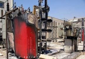 خميس يكشف: 20 مليون م3 حاجة محطات التوليد في سورية من الغاز يومياً..و500 مليار ليرة تكلفة إعادة محطة توليد حلب