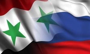 سورية تنضم إلى الفضاء الاقتصادي لروسيا ورابطة الدول المستقلة