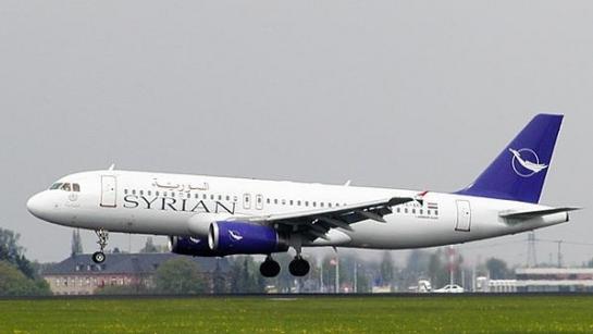 بسبب خروج أسطولها من الخدمة..مؤسسة الطيران السورية تستأجر طائرتين