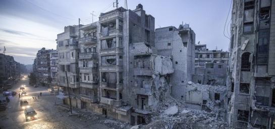 شركات ورجال أعمال روس في سورية لمناقشة قضايا الإعمار