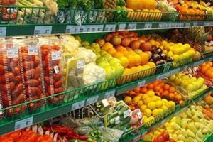 التجارة الخارجية: صادرات سورية من الخضر والفواكه ما زالت قائمة ..والعواس يتم تهريبها