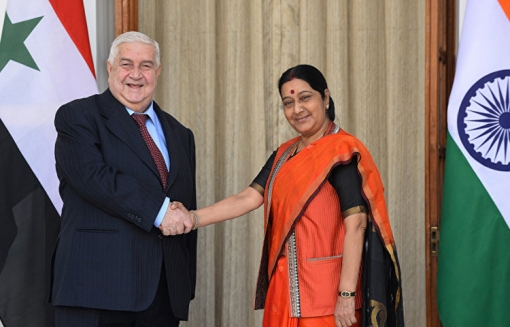 240 مليون دولار قريباً..الهند تسعى لاستكمال مشاريعها المتوقفة في سوريا