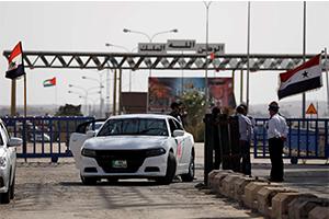 وزير النقل السوري يزور الأردن خلال أيام لبحث ملف النقل بين البلدين