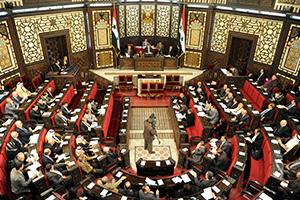 مجلس الشعب يطرح مسألة زيادة الرواتب