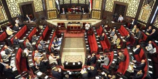 مجلس الشعب يناقش تقرير لجنةالموازنة لعام 2016