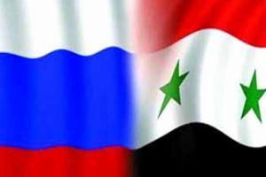 نحو 158 شركة روسية تبدأ نشاطها في سورية قريباً..وهذه هي مشاريعها!