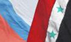 اللجنة السورية الروسية المشتركة تناقش توريد الطائرات إلى سورية