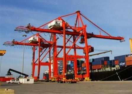 محطة حاويات اللاذقية تشتري حاضنتي حاويات فنلندية بقيمة 1.6 مليون يورو