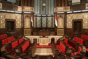 برلماني سوري : وقت الكلام والعلاك المصدي إنتهى.. وغداً جلستنا للمحاسبة
