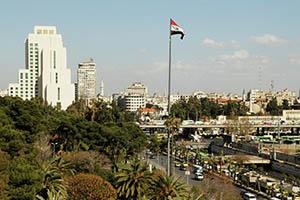 أكثر من مليار و 748 مليون ليرة إيرادات المناطق الحرة في سورية خلال 4 أشهر