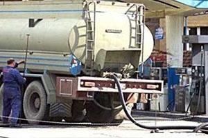 وزير النفط :نصف مليون ليتر إضافي يومياً من مازوت التدفئة