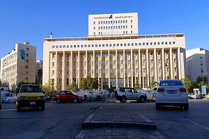 مصرف سورية المركزي قرارات استراتيجية.. لا إستدراكية؟
