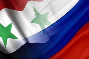 إنطلاق مؤتمر رجال الأعمال الروسي السوري اليوم..الأحمد: مركز تجاري دائم للصادرات السورية في موسكو