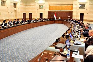 تعديل حكومي كبير في سورية قريباً !